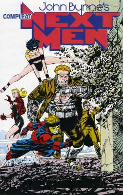 Compleat Next Men: v. 1 (Paperback)