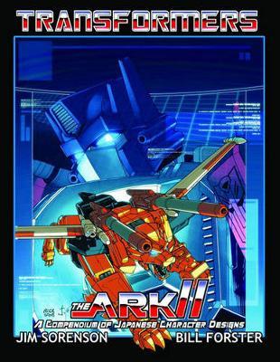 Transformers: The Ark Volume 2 (Paperback)