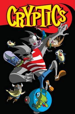 The Cryptics (Paperback)