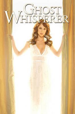 Ghost Whisperer: Haunted (Paperback)