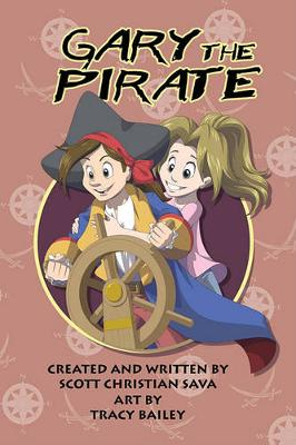 Gary the Pirate (Paperback)