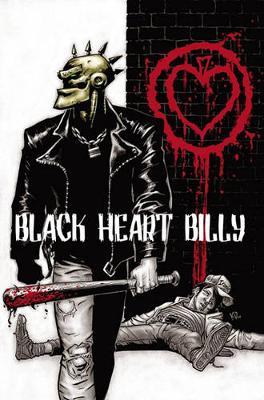 Black Heart Billy (Paperback)