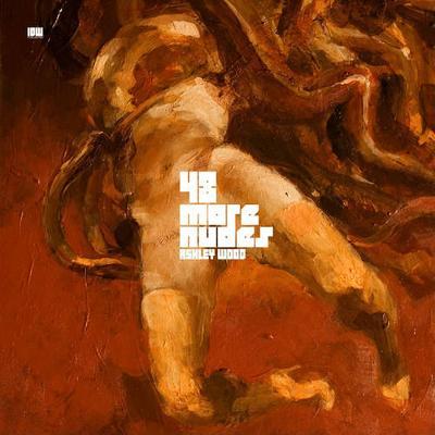 48 More Ashley Wood Nudes (Paperback)