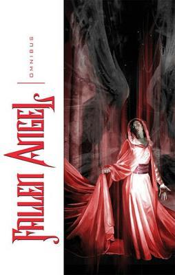 Fallen Angel Omnibus (Paperback)