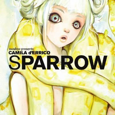 Sparrow: Camilla D'Errico v. 13 (Hardback)