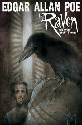 The Raven and Other Stories by Edgar Allan Poe (Hardback)