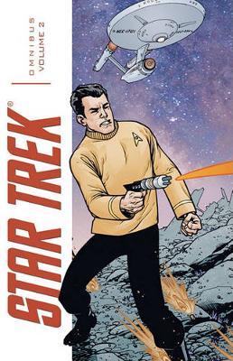 Star Trek Omnibus: The Early Voyages Volume 2 (Paperback)