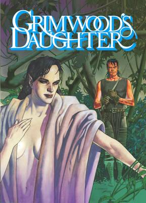 Grimwood's Daughter (Hardback)