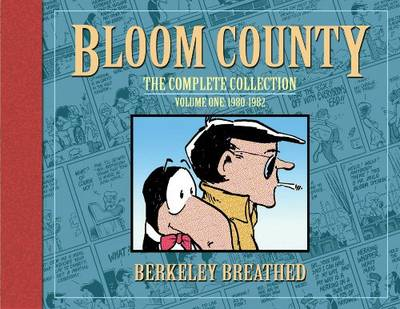 Bloom County The Complete Library, Vol. 1 1980-1982 (Hardback)