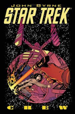 Star Trek: Crew (Paperback)