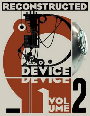 Device Volume 2: Reconstructed (Paperback)