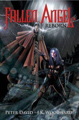 Fallen Angel Reborn (Paperback)