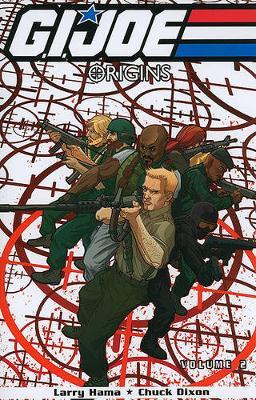 G.I. Joe Origins, Vol. 2 (Paperback)