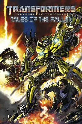 Transformers: Tales of the Fallen (Paperback)