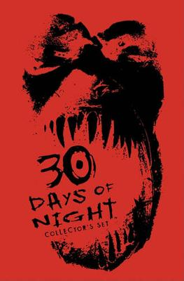 30 Days of Night Collector's Set (Paperback)