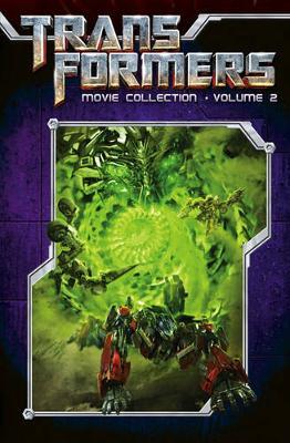 Transformers Movie Collection: v. 2 (Hardback)