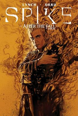 Spike: After the Fall (Paperback)