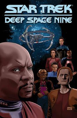 Star Trek: Deep Space Nine - Fool's Gold (Paperback)