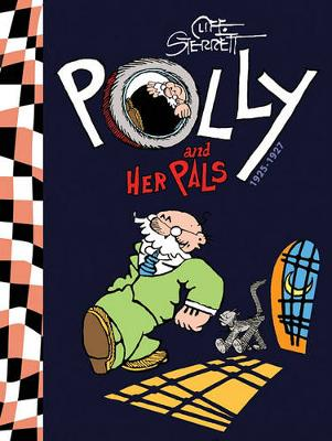 Polly And Her Pals Vol. 1 1913-1927 (Hardback)