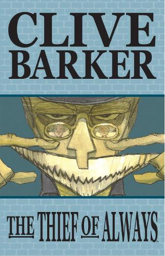Thief Of Always (Graphic Novel Adaptation) (Paperback)