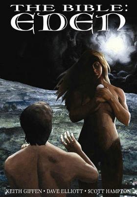 The Bible: Eden (Paperback)