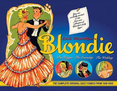 Blondie Volume 1 (Hardback)