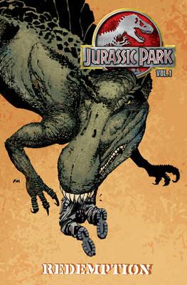 Jurassic Park: Redemption v. 1 (Paperback)