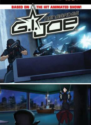 G.I. Joe Animated: Renegades Volume 4 (Paperback)
