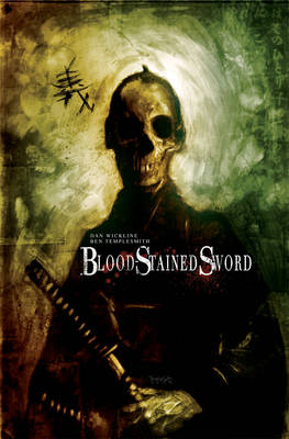 Blood-Stained Sword (Paperback)
