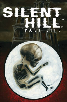 Silent Hill: Past Life (Paperback)