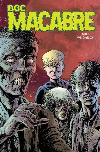 Doc Macabre (Hardback)