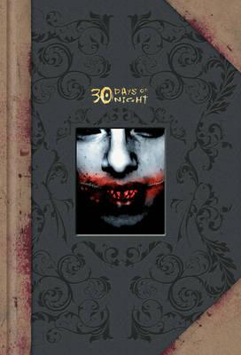30 Days of Night (Hardback)