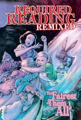 Required Reading Remixed: Volume 2: Fairest of Them All (Paperback)