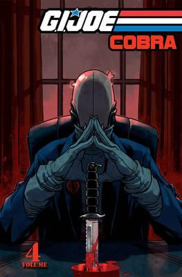 G.I. Joe: Cobra: v. 4 (Paperback)