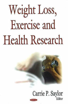 Weight Loss, Exercise & Health Research (Hardback)