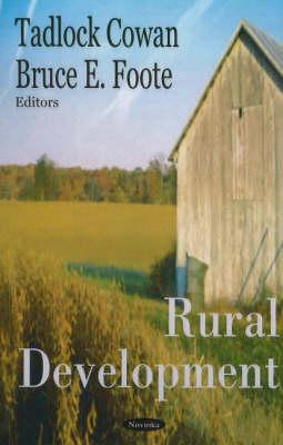 Rural Development (Paperback)