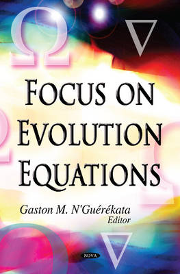 Focus on Evolution Equations (Hardback)