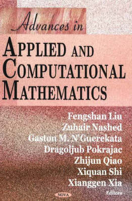 Advances in Applied & Computational Mathematics (Hardback)