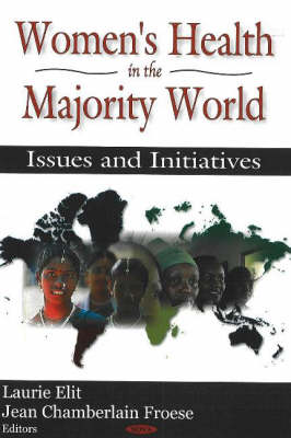 Womens Health in the Majority World: Issues & Initiatives (Hardback)