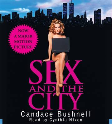 Sex and the City (CD-Audio)