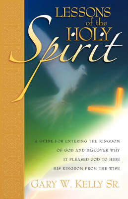 Lessons of the Holy Spirit (Paperback)