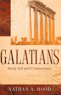 Galatians Study Aid and Commentary (Hardback)