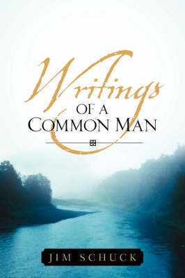 Writings of a Common Man (Paperback)