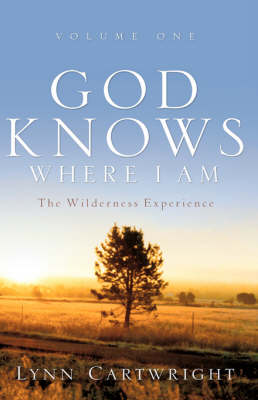 God Knows Where I Am (Hardback)