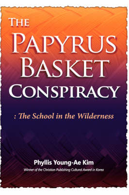 The Papyrus Basket (Paperback)