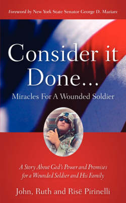 Consider It Done (Paperback)