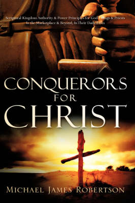Conquerors for Christ (Hardback)