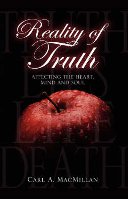 Reality of Truth (Paperback)