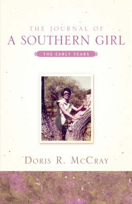 The Journal of a Southern Girl (Paperback)