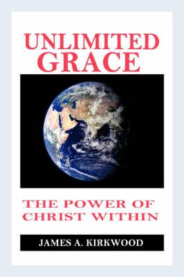 Unlimited Grace (Hardback)